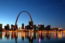 STL Spots / THE places for food, drink, and fun in St. Louis