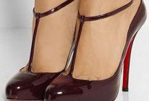 shoes / elegant, girly, sassy.
