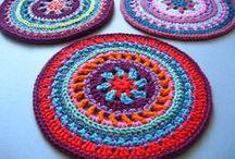 Crochet / by Sherry Baehr