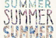 Summertime Gladness / by Tara Neel