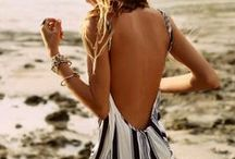 Inspiring looks / dresses, skirts and girly style