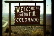50 STATES: Colorado