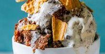 Ice cream/popcicles