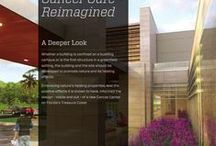 Array Architects Case Studies / Client-focused, project-related case studies on emerging trends, innovation processes and healthcare planning and design excellence.