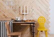 Wooden walls / for consult