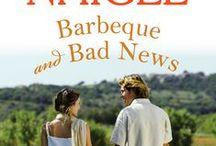 Barbecue and Bad News :: An Adams Grove Novel / by Nancy Naigle
