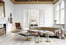 Parquet / Gotta love a parquet floor