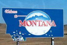 50 STATES: Montana