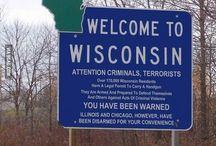 50 STATES: Wisconsin