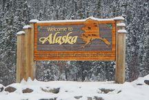 50 STATES: Alaska