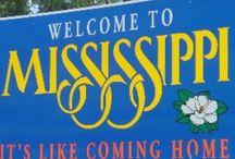 50 STATES: Mississippi