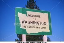 50 STATES: Washington