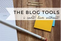 blog DIY / Tips, tricks and know-how about blogging, blogs,