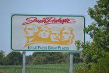 50 STATES: South Dakota