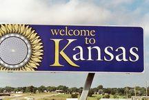 50 STATES: Kansas