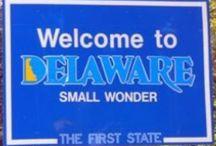 50 STATES: Delaware