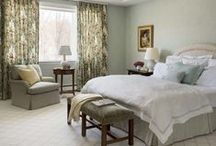 Brookline Condo / Working with antiques