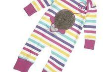 Abbigliamento bimbo BIO / Vestiti in cotone organico / Organic cotton clothes
