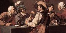Malarstwo / Klasyka światowego malarstwa
