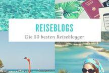 SONSTIGES | Beruf Reiseblogger / Wie wird man Reiseblogger? Was braucht es, um als Reiseblogger erfolgreich zu sein? Strategien und Erfahrungen findest du hier.