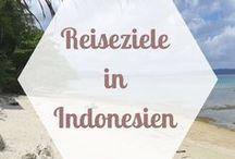 REISEZIELE SOA | Indonesien / Reiseziele in Indonesien, Reiseberichte aus Indonesien, Tipps und Empfehlungen für Indonesien