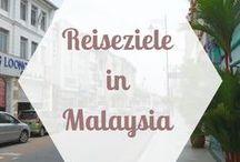 REISEZIELE SOA | Malaysia / Reiseziele in Malaysia, Reiseberichte aus Malaysia, Tipps und Empfehlungen für Malaysia