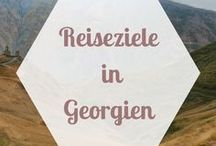 REISEZIELE Eurasien | Georgien / Viele Georgien Tipps, Georgien Reiseberichte und Georgien Empfehlungen für die schönsten Städte und Orte bei einer Georgien Reise.