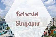 REISEZIELE SOA | Singapur / Hier findest du Tipps, Empfehlungen und Berichte aus und für Singapur in Südostasien. Lass dich inspirieren und entdecke das kleine Land.