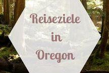 REISEZIELE USA | Oregon / Tipps, Reiseberichte und Empfehlungen zu Reisezielen in Oregon (USA)