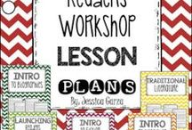 Readers Workshop Tips / **If you'd like to join this board, please email me at theprimaryparade@gmail.com ** guided reading, strategy groups, Fountas and Pinnell Continuum uses, conferring, classroom library, book bags, independent reading, partner reading