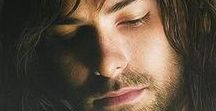 The Hobbit [Kili]