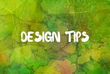 Design tips / Tips for Web and Graphic designers http://dsign.site