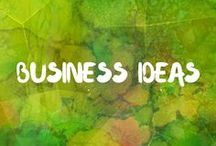 Business ideas / Business ideas for your startups