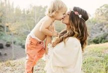 Natural Parenting | Gentle Parenting / Natural parenting, gentle parenting, crunchy moms, kids, babies, toddlers, infants, nature, RIE, attachment parenting, cosleeping, breastfeeding, natural childbirth, baby-led weaning
