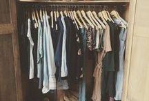 Minimalist Wardrobe / capsule wardrobe, project 333, minimalism, simplifying, simple fashion, pants, coordinating, shirts, skirts, dresses