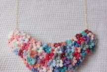 knitting & embroidery
