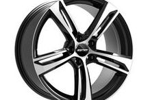 Paky - Alloy Wheels / Dedicated to Audi / VW enthusiasts // The modern design, the slender shapes and the great attention to detail create a unique and unmistakable overall vision, thanks to which Paky presents itself as the best choice for all Audi and VW enthusiasts who expect only the best.