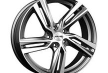 Arcan - Alloy Wheels / Dedicated to Volvo / Kia / Hyundai enthusiasts // Thanks to its modern and attractive design, conceived to perfectly match the line of most cars currently available on the market, Arcan is the ideal choice for those who want to stand out without overdoing it.