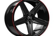 """MK1 - Alloy Wheels / Concave Design // Thanks to its original style and sporty look, this model is a true icon in the alloy wheel sector and has become a benchmark in the international scene. MK1: born to be """"unique""""."""