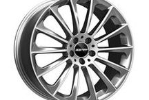 Stellar - Alloy Wheels / Dedicated to Mercedes-Benz enthusiasts // The result of an attentive and detailed design research process, Stellar is a perfect blend of elegance and sportiness, offering all Mercedes-Benz enthusiasts the chance to dress their car with style.
