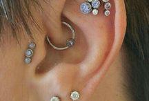 piercings♡