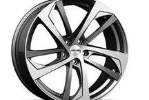 Katana - Alloy Wheels / Dedicated to Audi & Volvo Drivers / Collection 2018