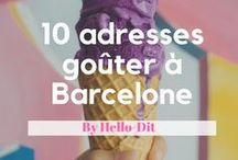 Barcelone - Manger à Barcelone / Je vis ici donc je partage avec vous mes photos, mes articles et mes bons plans pour decouvrir la ville.