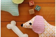 Sewing projects for kids/beginners