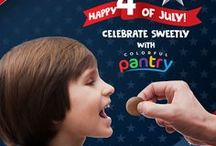 Candy to Buy for 4th of July