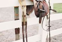 All About Tack