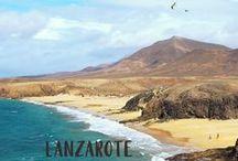 Iles Canaries