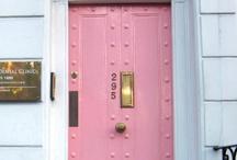 DETAILS  |the door| / by Heddy Herron