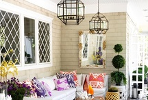 HOME  |outdoor living| / by Heddy Herron