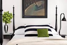H O M E   |slumber| / The Bedroom / by Heddy Herron
